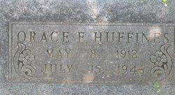 Orace E Huffines