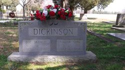 William Carl Dickinson