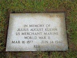 Julius August Kuehn