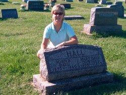 Mary Matilda <i>Jones</i> Hall