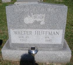 Walter Huffman