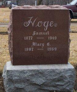 Mary Hoge