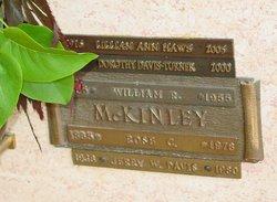 Dorothy <i>McKinley</i> Davis Turner