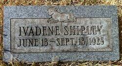 Ivadene Shipley