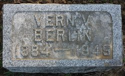 Vern V Berlin