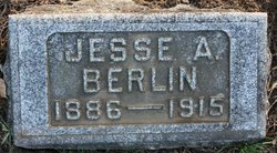 Jesse A Berlin