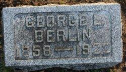 George Lewis Berlin