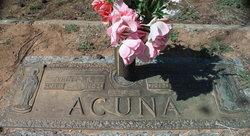 Maria C. Acuna