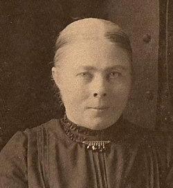 Trintje Corneils Catherine <i>Westra</i> Stienstra
