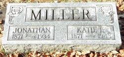 Katie L <i>Wagner</i> Miller