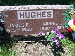 James Edward Hughes