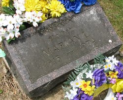 Marion Leone <i>Daniel</i> Stienstra