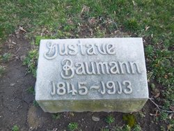 August Gustave Baumann