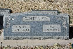 Martha Iva <i>Chambers</i> Whitney