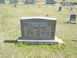 charles h alvis