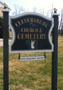 Cleversburg Cemetery