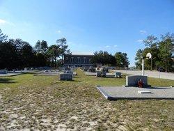 Seivern Baptist Church Cemetery
