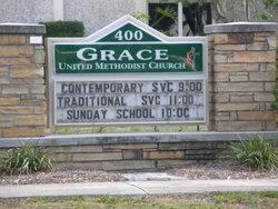 Grace United Methodist Church Memorial Garden