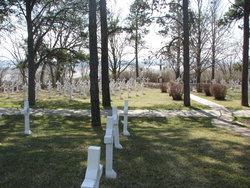 Benedictine Convent Cemetery