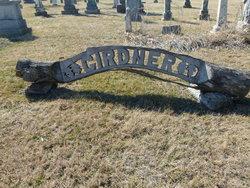 Girdner Cemetery