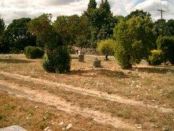 Willamina Cemetery