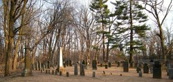 Old North Burying Ground