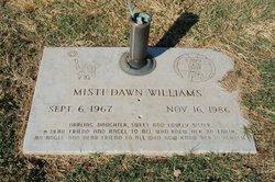 Misti Dawn Williams