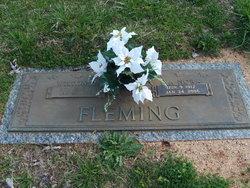 Iva Nora <i>Jackson</i> Fleming