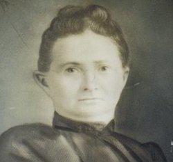 Harriet V. Anderson