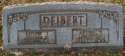 Alvin O. Deibert