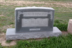 Mary <i>Wolff</i> Lutteringer