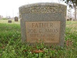 Joe C. Amos