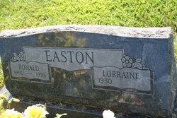 Ronald W. Easton