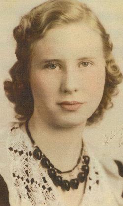 Ada Johanna Joy <i>Knuppel</i> Bentley