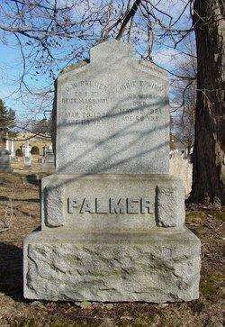 Elizabeth <i>Winn</i> Palmer