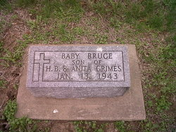 Bruce Grimes