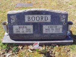Edith Boord