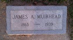 James Alexander Muirhead