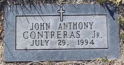 John Anthony Contreras, Jr