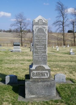 Hannah Barney