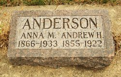 Andrew H. Anderson