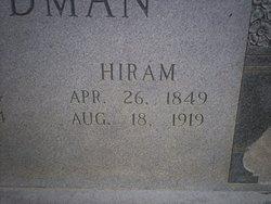 Hiram Ephraim Goodman, Sr