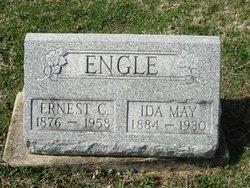Ida Mae <i>Poole</i> Engle