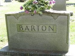 Berta <i>Walden</i> Barton