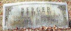 Charles D. Berger