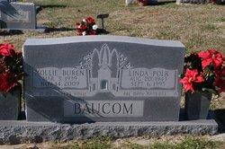 Linda Jane <i>Polk</i> Baucom