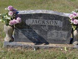 Ada W. Jackson