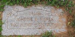 Johnnie Delmer Fisher
