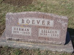 Herman Boever