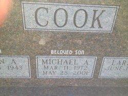 Michael A. Cook